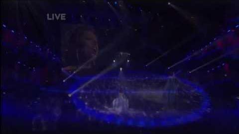 Barbara Padilla 4th Quarter Final America's Got Talent 2009 HD www.nancylanda