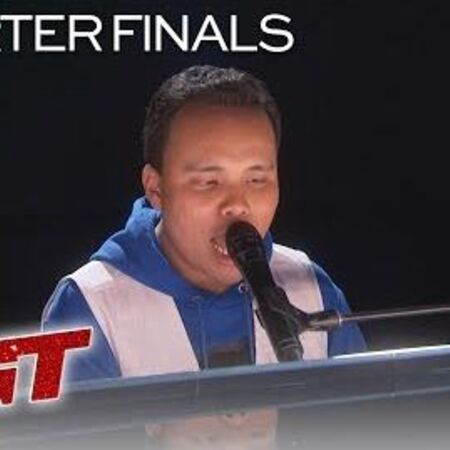 WOW! Kodi Lee's Emotional Performance Might Make You CRY! - America's Got Talent 2019