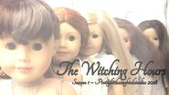 The Witching Hours S1