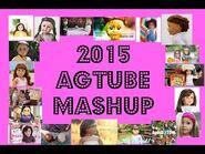 AGTUBE MASHUP 2015