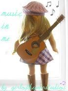 Music in Me series