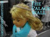 The Palace Wall