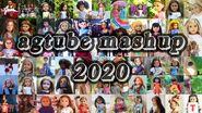 AGTUBE MASHUP 2020