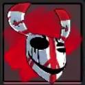 Бело-красная маска жителя.png