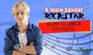Glee Clubs & Gamers