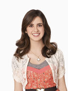 Ally Dawson 7