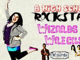 Wizards & Wrecks