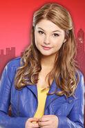 Stefanie Scott Homepage