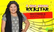 Records & Raffles