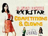 Competitions & Clowns