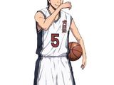 Yasuhara Shinichi