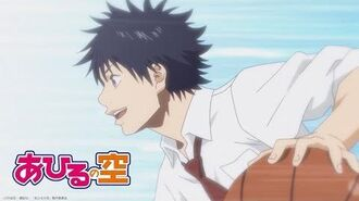 TVアニメ「あひるの空」第1弾PV_2019年10月放送開始予定