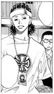 Kenji Natsume officially joins Kuzuryu High