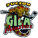 Tucson Gila Monsters