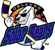Orlando Solar Bears IHL