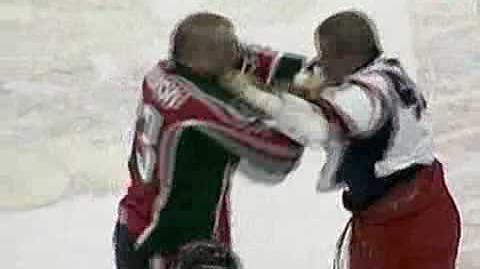 Jon Mirasty vs Jeremy Yablonski Dec 19, 2008