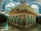 Hazrat Imam Ali(as)'s Shrine/Gallery