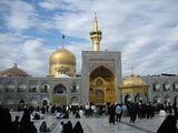 Hazrat Imam Ali Raza(as)