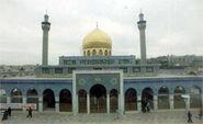 Bibi zainab'Shrine(as)2