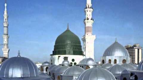 Qasida Hazrat Imam Zain Ul Abideen Nusrat Fateh Ali Khan 12