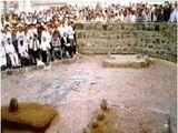 Hazrat Imam Hassan(as)'s Shrine/Gallery