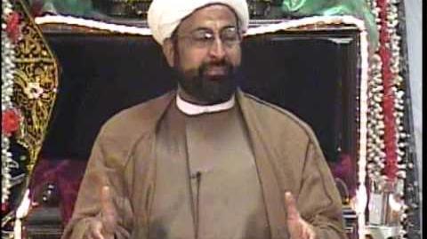 Jashan-E-Wiladat Hazrat Imam Hussain(A.S),Imam Zainul Abideen,Hazrat Abbas and Hazrat Ai Akbar.