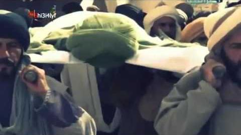 Serial Imam Jafar e Sadiq A.s