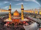 Ghazi Abbas(as)'s Shrine/Gallery