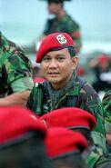 Rully Kesuma - Prabowo Subianto