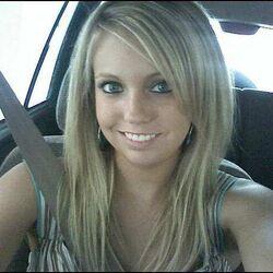 MySpace IWE Kalee Jordan Carroll
