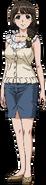 PV Maho Shiraishi