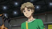 ONA Kazuki Minase