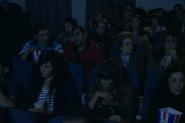 Barajas y Luisma en el cine