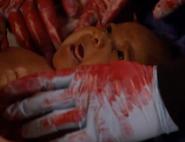 Luisito recién nacido