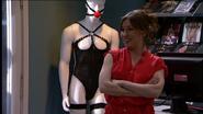 Marisa en el Sex Shop 2