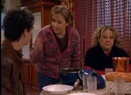 Aída, Luisma y Eugenia