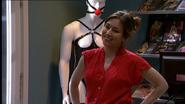 Marisa en el Sex Shop