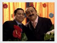 Mauricio y Machupichu una historia de amor 1