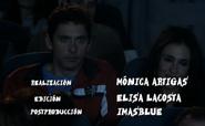 Paz y Luisma en el Cine