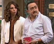 Mauricio y Teresa