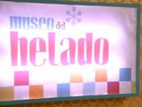 El Museo del Helado