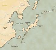 Airuzu Map