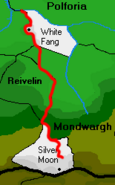 Frey River