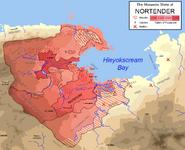 Larqven - Nortender Map 2