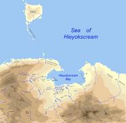 The hieyokscream bay by shabazik ddi8nfu (1)