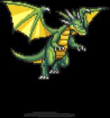Enemies/Green Dragon