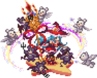 Ryuryu (Valentine's) AW2 Sprite