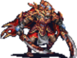 Enemies/Heroic Spirit (Twin Swords)