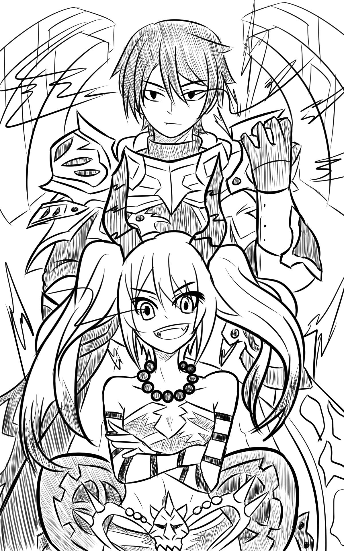 CentralBro/Random Drawings 2