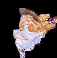 Calliope (Dress) AW Render
